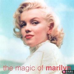 the magic of marilyn
