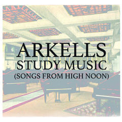 study music(songs from high noon)