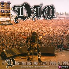 dio / rock legends