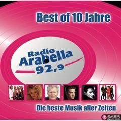 best of 10 jahre radio arabella