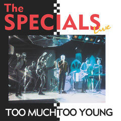 too much too young - live