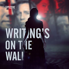 writing's on the wall