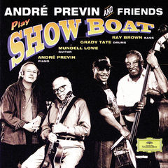 kern . previn: showboat