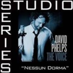 nessun dorma (studio series performance track) ep