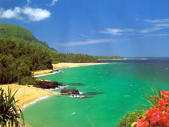 普吉岛的风景