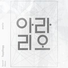 topp dogg arario special album