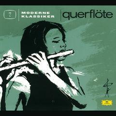 moderne klassiker: flöte(edited version)