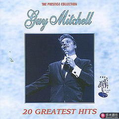guy mitchell's 20 greatest hits