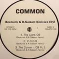 beatnick and k-salaam remixes ep 2