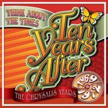 think about the times: chrysalis years 1969-1972