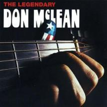 legendary don mclean