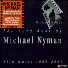 the very best of michael nyman - film music 1980-2001