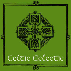 celtic eclectic(international version)