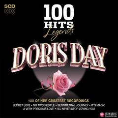 100 hits legends - doris day