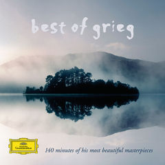 best of grieg(2 cds)