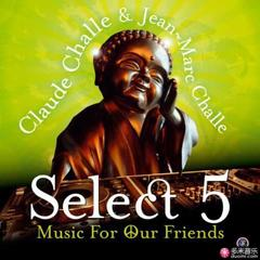 select 5 - music for our friends