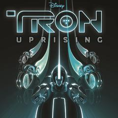 tron uprising(music from and inspired by the series)