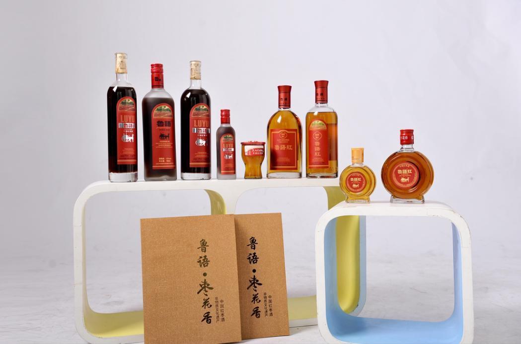 桶装大枣酒图片