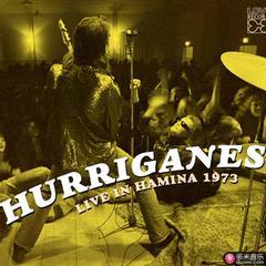 hurriganes live in hamina 1973