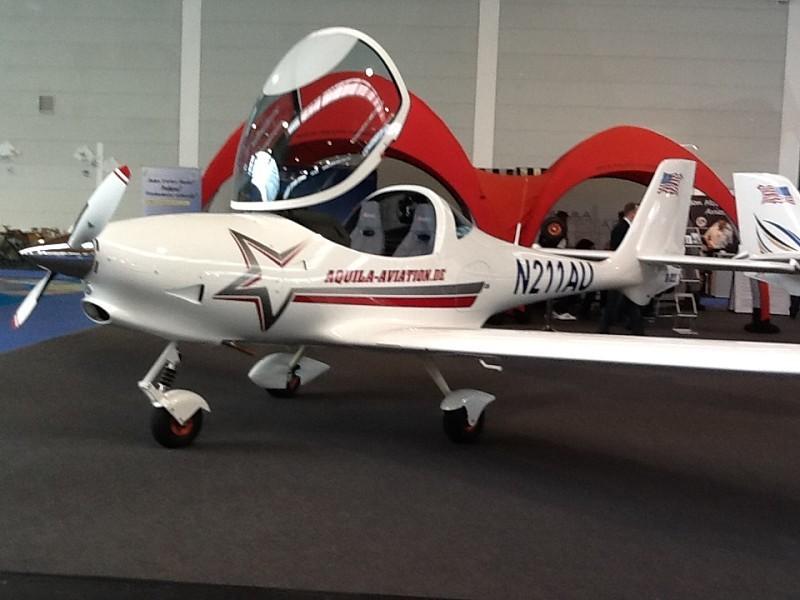 打造中国私人飞机俱乐