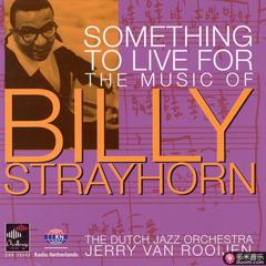 something to live for - the music of billy strayhorn