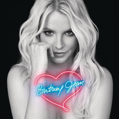 britney jean(deluxe version)