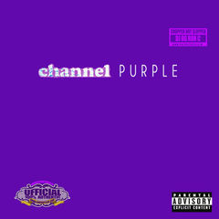 channel purple(channel orange chopped & screwed)