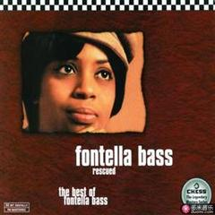 rescued : the best of fontella bass