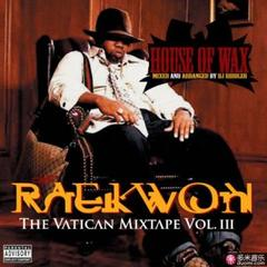 the vatican mixtape, vol. 3house of wax