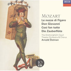 mozart: great operas