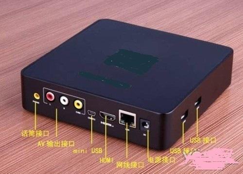 有宽带,但网络机顶盒怎样连接电视?_360问答