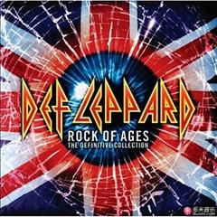 rock of ages the definitive collection