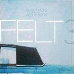 felt 3 a tribute to rosie perez (bonus track version)
