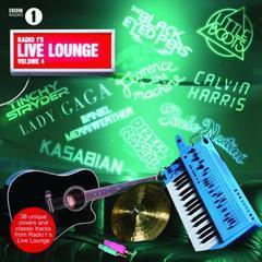 bbc radio 1's live lounge vol.4