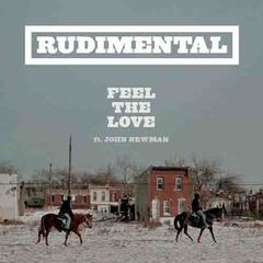 feel the love(remixes)