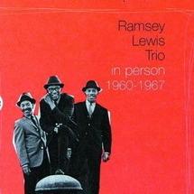 in person 1960-1967