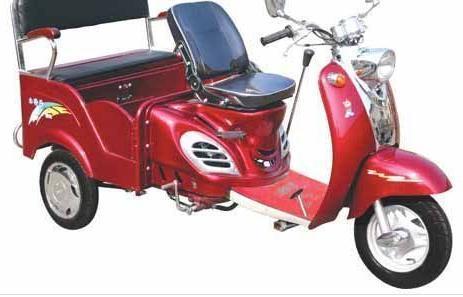宗申三轮摩托车