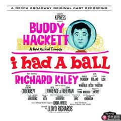 i had a ball