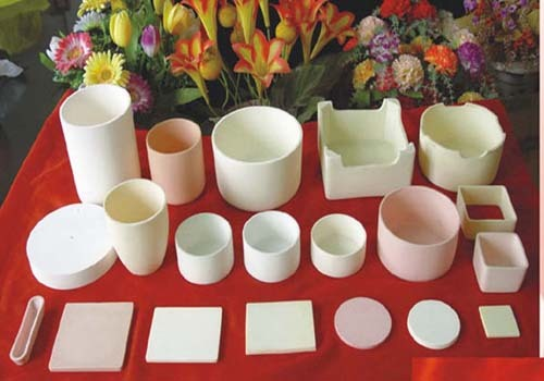 《2013-2017年中国结构陶瓷市场评估与投资前景分析报告》共十五章.