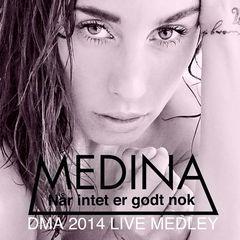 dma 2014 live medley