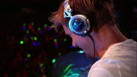 Armin van Buuren Live At Tomorrowland 2013