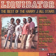 liquidator: best of harry j all-stars