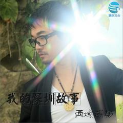 我的深圳故事
