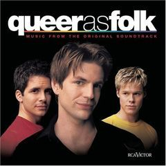 queer as folk(music from the original soundtrack)
