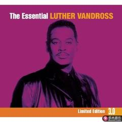 the essential luther vandross 3.0