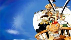 一路顺风! 日本动漫 海贼王 OP 图片版