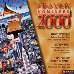 2000 grammy nominees