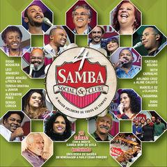samba social clube 4(live)