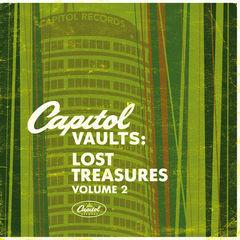 capitol vaults: lost treasures(volume 2)