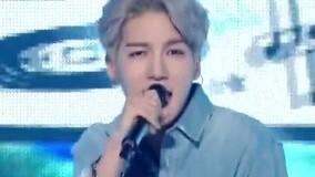 We Young - MBC音乐中心 现场版 15/07/18